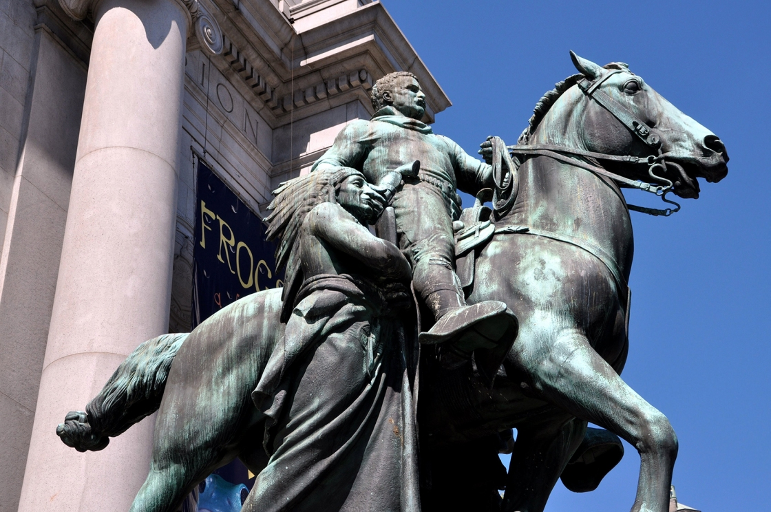City in Ohio accepting unwanted, controversial statues