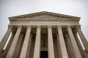Supreme Court Won't Hear Challenge to California Sanctuary Law