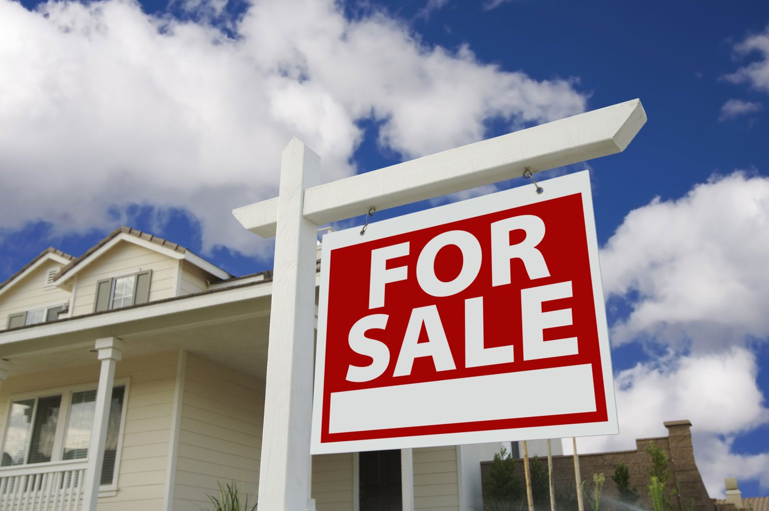 Housing market slowly stabilizing nationwide, inventory remains extremely low in Coachella Valley