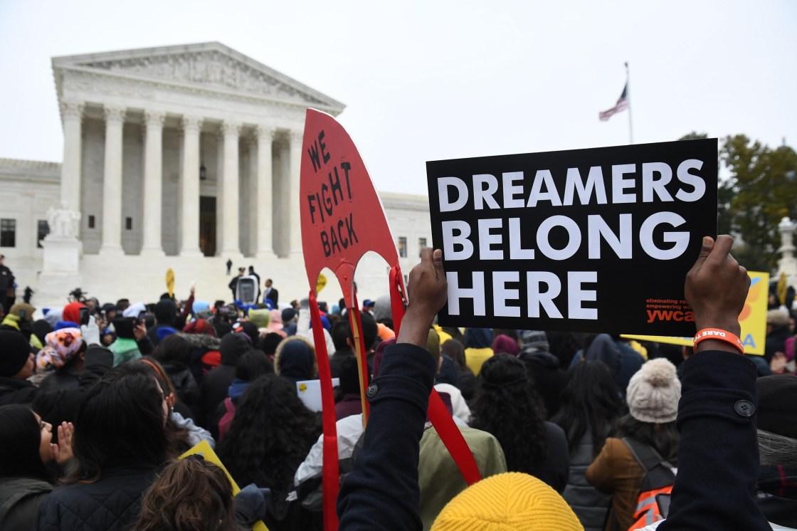 Supreme Court Rules Against Ending DACA Program