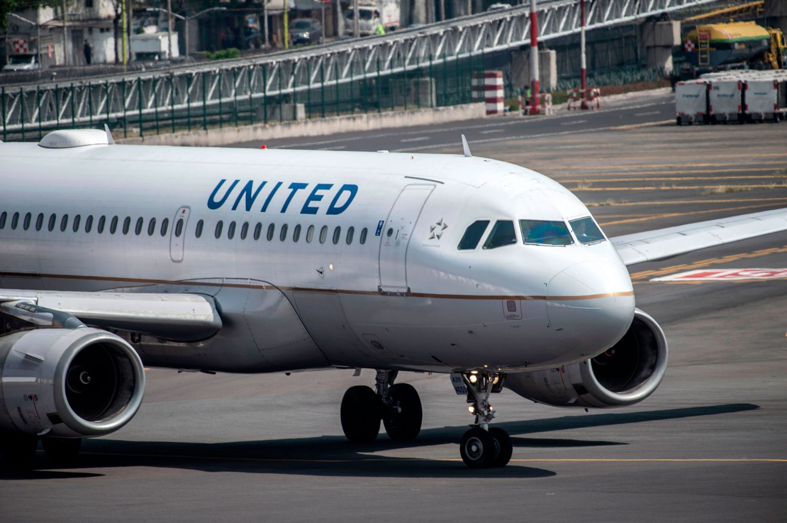 Airlines Get More Serious on Face Mask Requirements