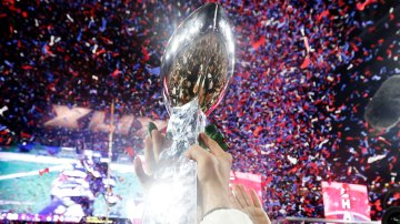 Fauci: Football may not happen at all this year