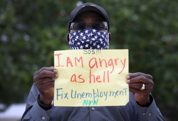 Nearly 43 Million Americans Have Filed for Unemployment During Pandemic