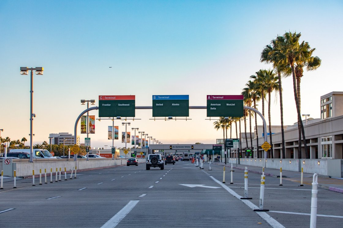 Orange County Democrats Demand Airport Remove John Wayne's Name