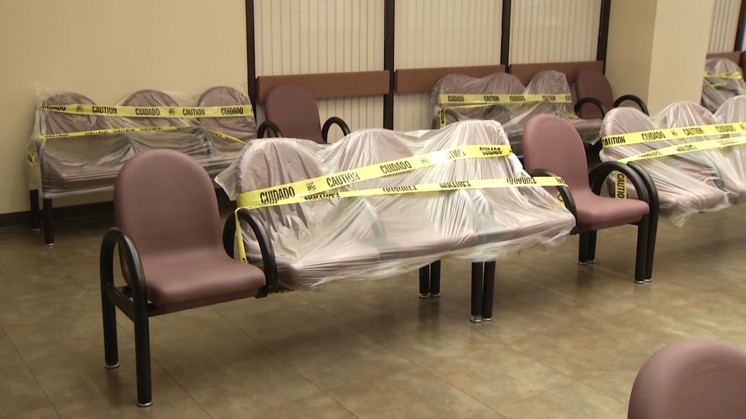 Jury Duty Continues in Riverside County With New Precautions