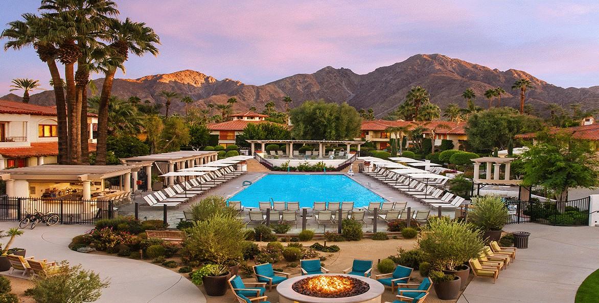 Member of the Week: Miramonte Indian Wells Resort & Spa