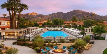 Miramonte Resort and Spa in Indian Wells has a new owner