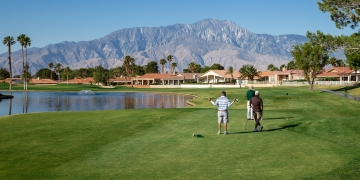 Member of the Week: Mission Lakes Country Club