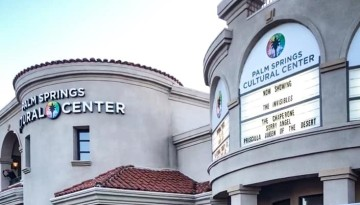 Member of the Week: Palm Springs Cultural Center