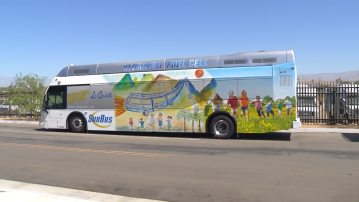 Deadline Extended For 6th Annual SunLine Transit Agency Student Art Contest