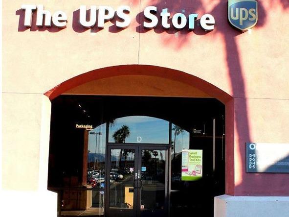 Member of the Week: UPS Store