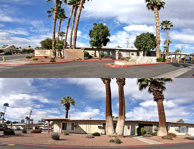 """Construction to begin for """"Cathedral Palms Apartments"""" rehabilitation project"""