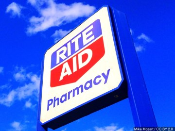 Rite Aid Opening Drive-Thru COVID-19 Testing Sites in Riverside County