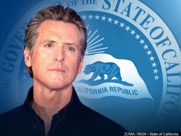Recall Newsom Campaign Nears Signature Threshold