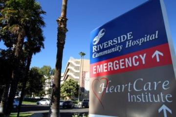 Riverside Community Hospital Staff to Picket 'Unsafe' Working Conditions