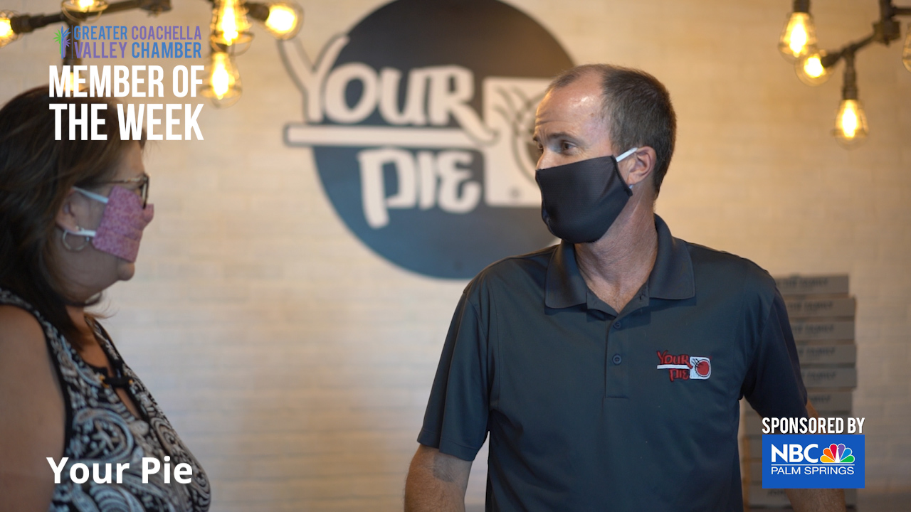 Member of the Week: Your Pie