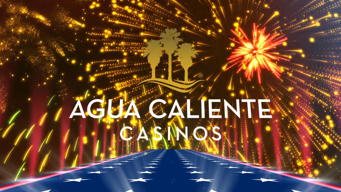 Fireworks Show at Agua Caliente Rancho Mirage Casino Still on, Tribe Says