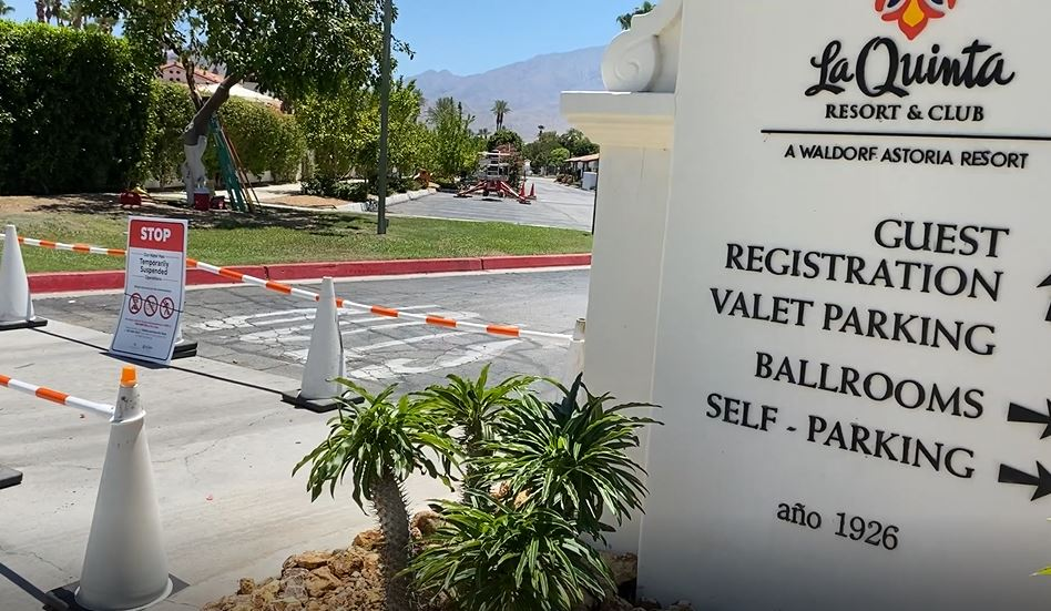Popular reality show reportedly filming in the Coachella Valley
