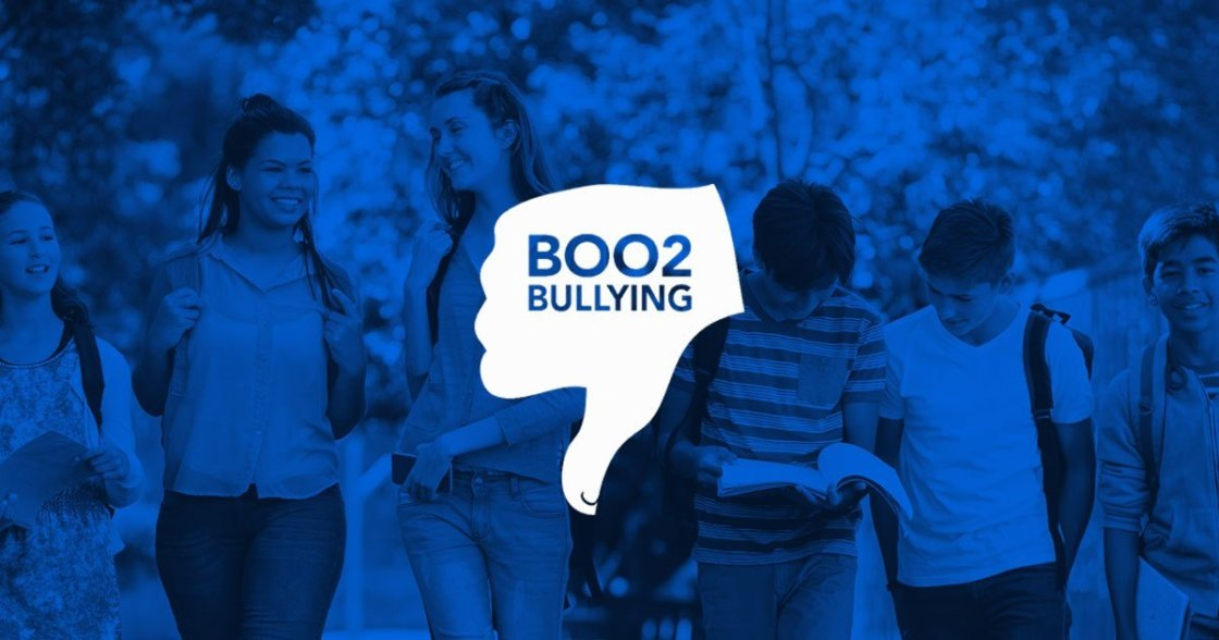 NBCares Silver Linings: Boo 2 Bullying