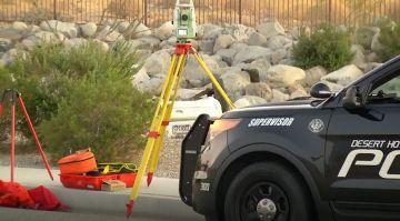 One Killed in Traffic Accident in Desert Hot Springs