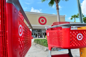 Target and Dick's Sporting Goods will close on Thanksgiving Day