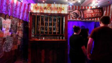 Universal Studios cancels Halloween Horror Nights for 2020
