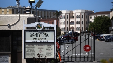 California prisons replace their top medical officer amid a coronavirus outbreak