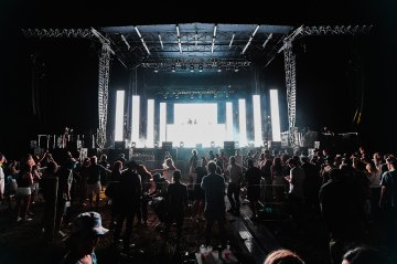 Chainsmokers concert in the Hamptons under investigation after video shows packed crowds