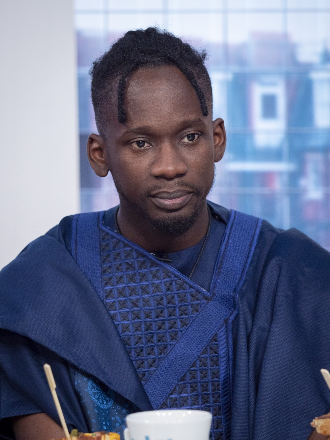 Nigerian star, Mr. Eazi raises $20 million to invest in African music creatives