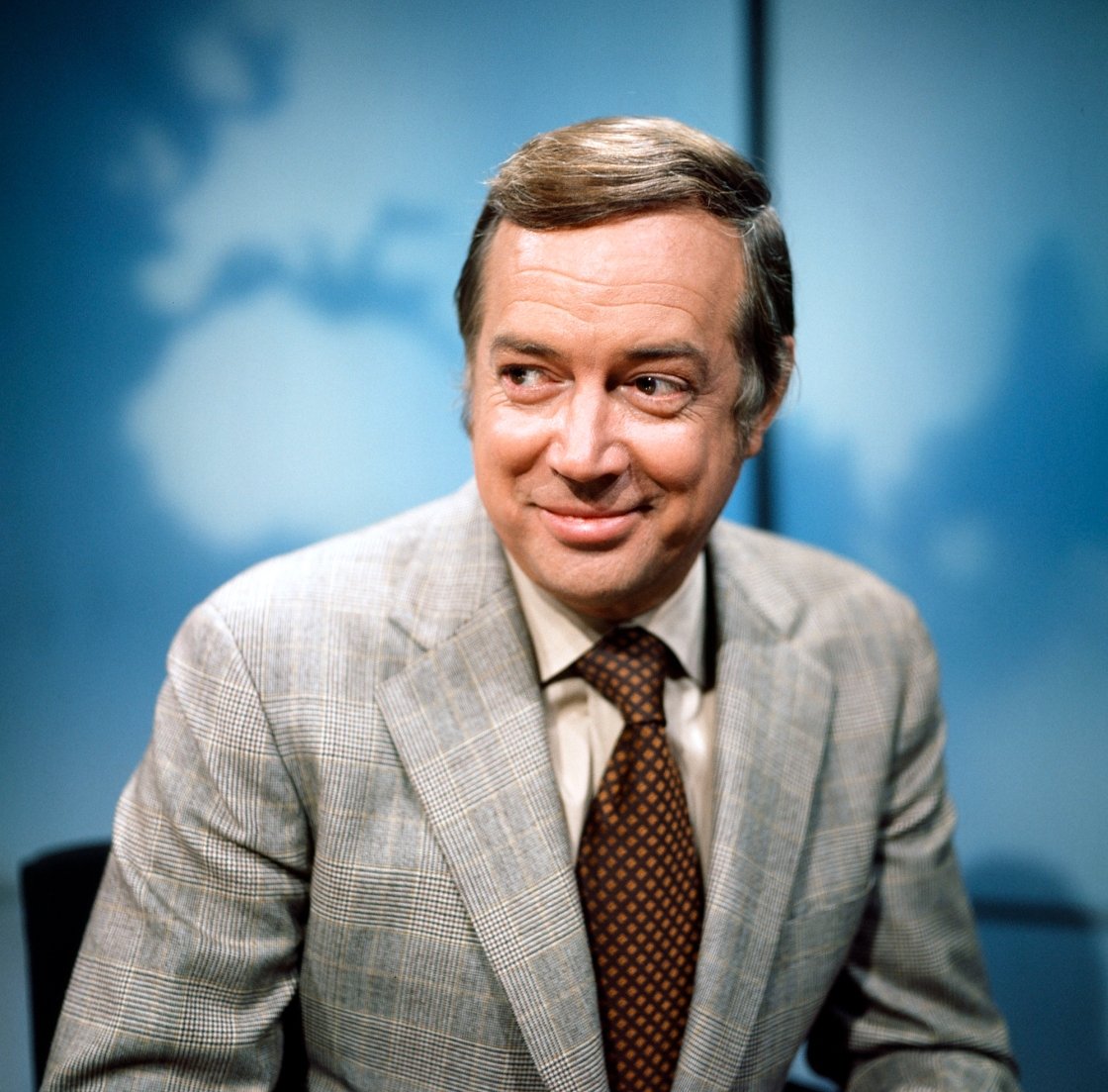 Hugh Downs, anchor of '20/20′ and 'Today,' dead at 99