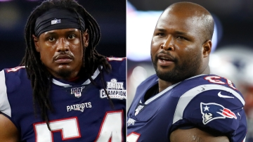 Growing list of New England Patriots players opt out of 2020 season over Covid fears
