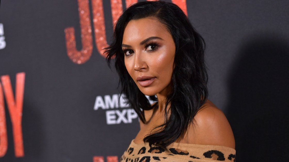 Body found at lake identified as 'Glee' actress Naya Rivera, authorities say