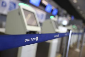 United CEO: We won't be 'anywhere close to normal' until there's vaccine