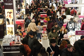 Retailers already begin thinking of plans for Black Friday