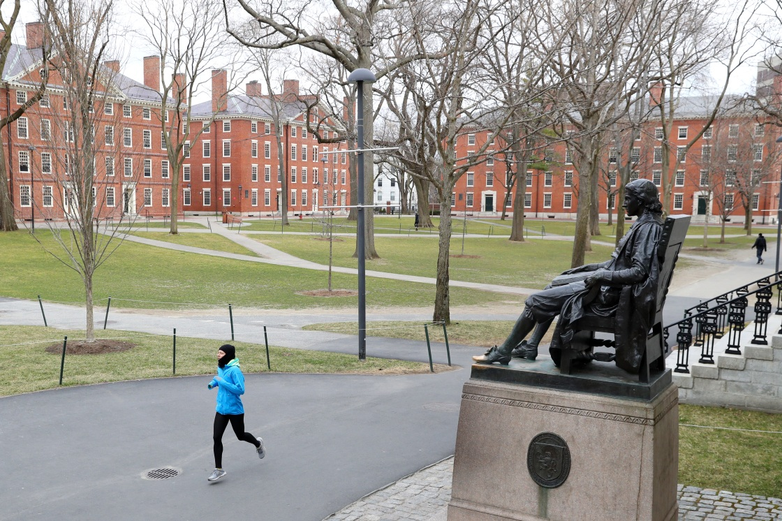 Harvard and MIT sue Trump administration over online-only instruction for foreign students