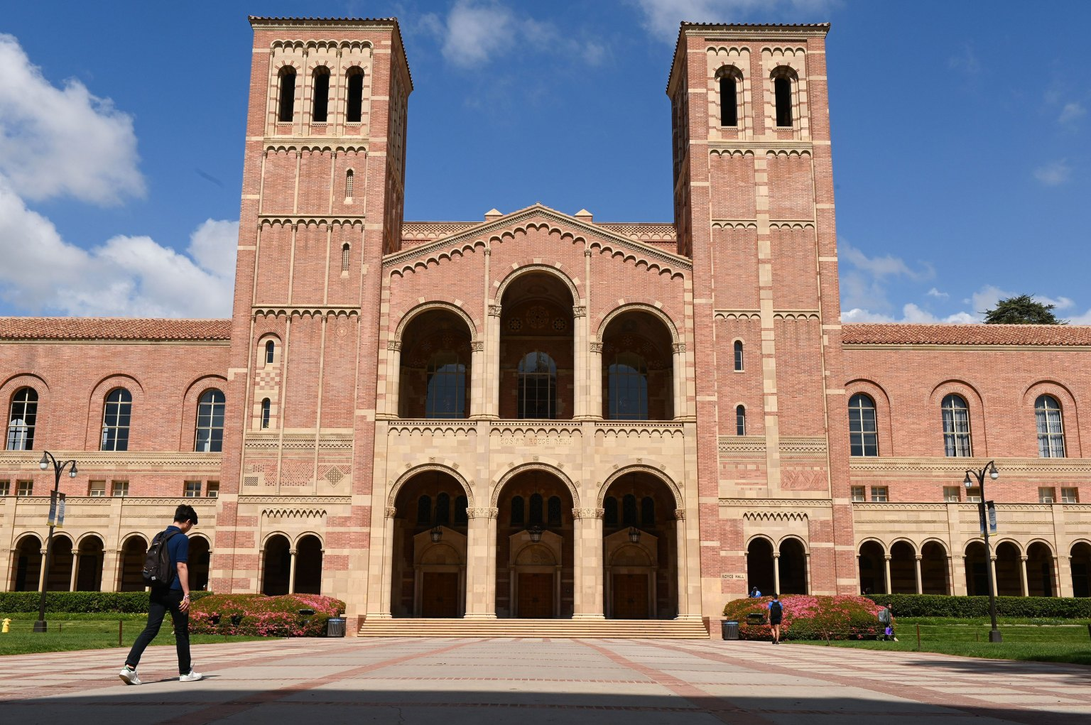 State Auditor: 4 UC Schools Including UCLA Didn't Prevent Improper Admissions