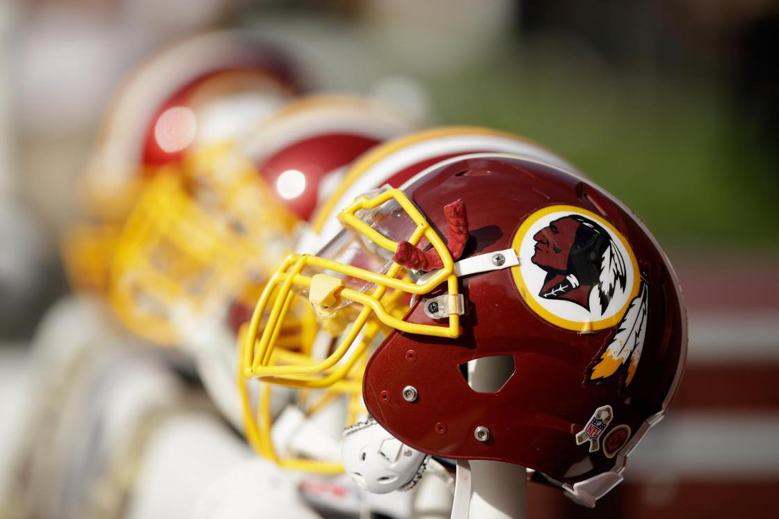 NFL's Washington Redskins will change name and logo, team says