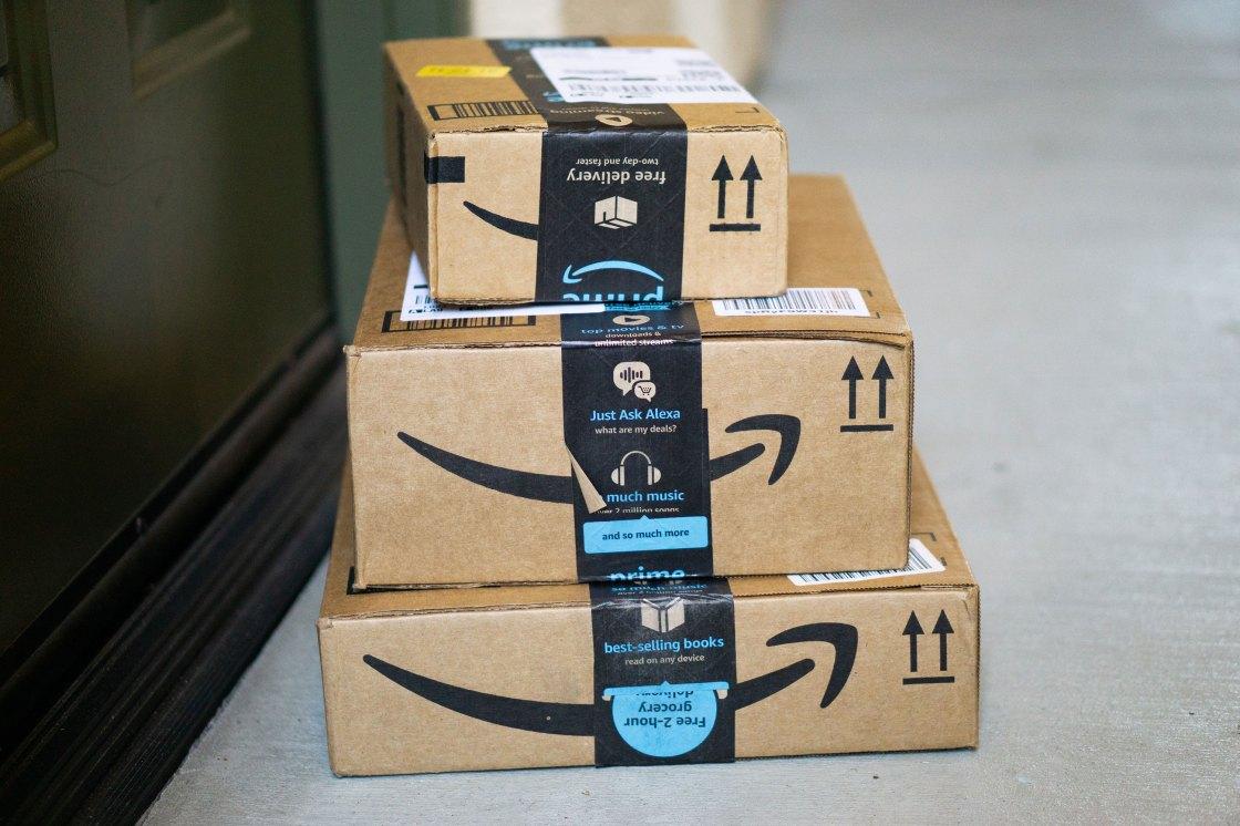 Amazon delays Prime Day