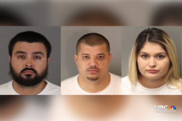 Three more suspects identified in connection to missing couple Jonathan and Audrey