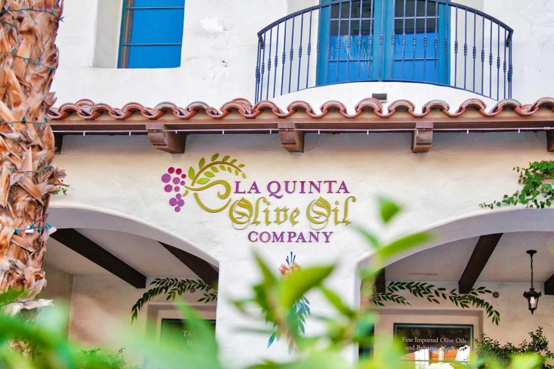 La Quinta Olive Oil Company