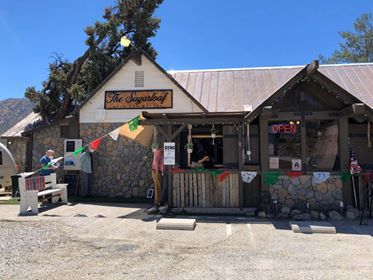 NBCares Silver Linings: Sugarloaf Cafe