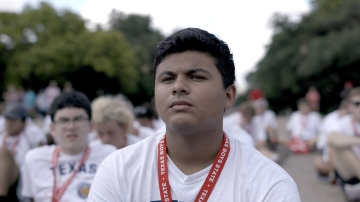 "The Boys of ""Boys State"" Talk About Documentary"