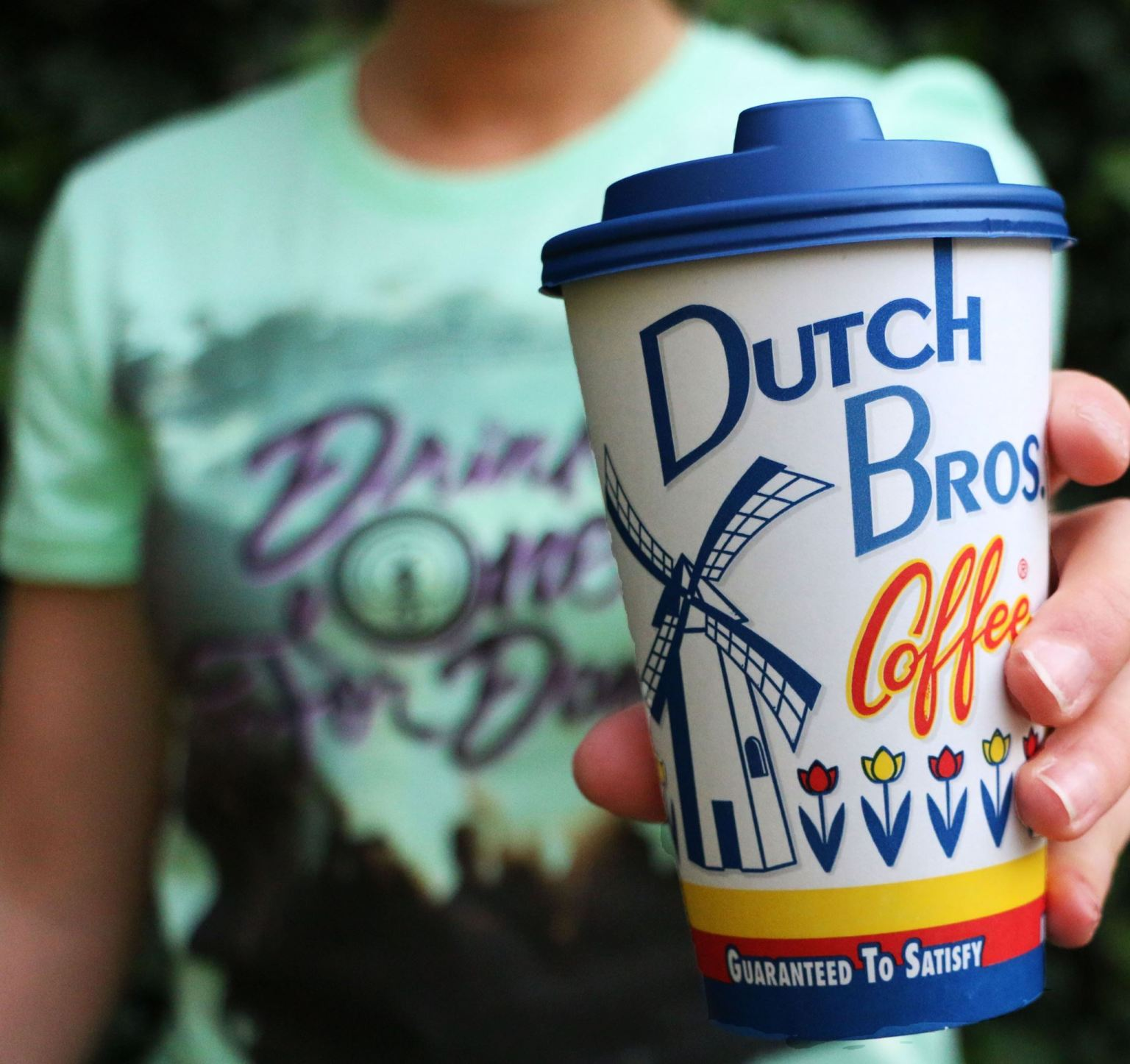 Proposed Dutch Bros Coffee Location in Indio Moves Forward