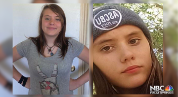 Missing 12-Year-Old Girl Spotted in Indio
