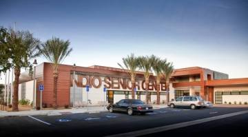 """Indio offers Senior Center as daytime """"Cool Center"""" option"""
