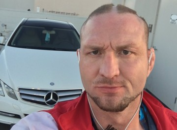 Former MMA Fighter `Mayhem Miller' in Trouble with Law Again