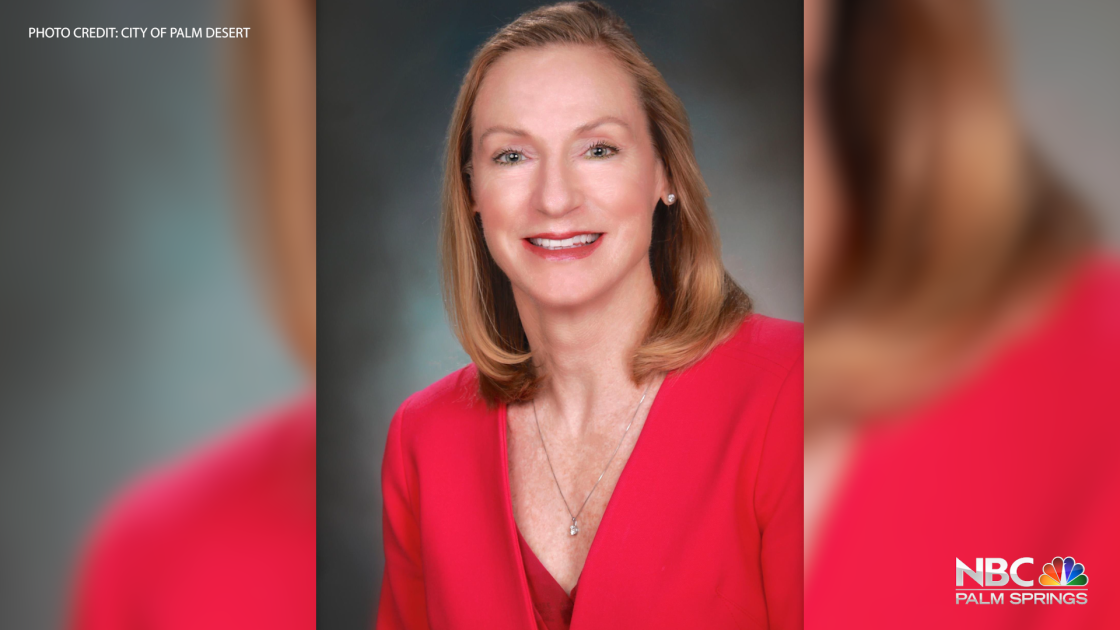Palm Desert City Manager Lauri Aylaian to Retire in November