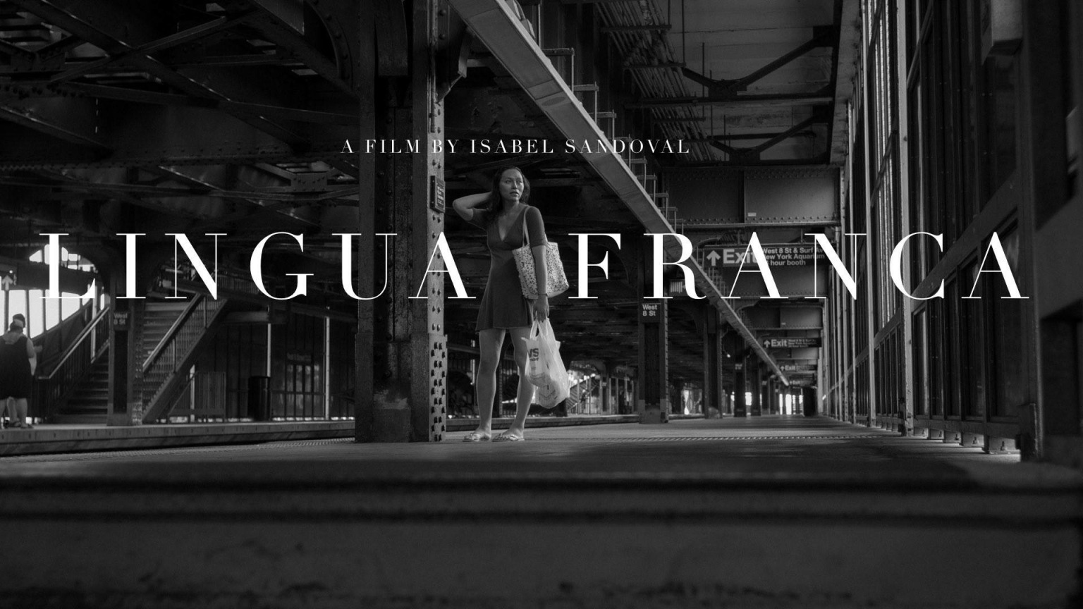 """Lingua Franca"" on Netflix:  Love, Identity, Freedom"
