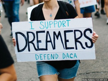 California to challenge latest DACA restrictions in court