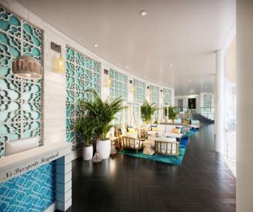 Margaritaville Resort Coming to Palm Springs